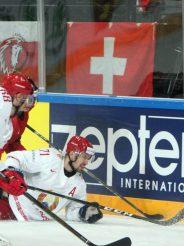 Швейцария – Беларусь (9 мая в 17:15 мск)
