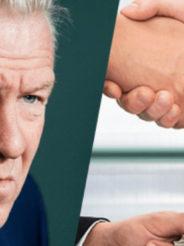 «Локерен» отправил в отставку главного тренера из-за подозрений в организации договорных игр