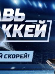 БК «Леон»: 100000 рублей за ставки на хоккей