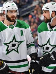 Радулов стал первой звездой дня в NHL