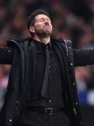 УЕФА открыло дело в отношении Симеоне