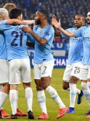 «Манчестер Сити» заключил соглашение с Puma на 600 миллионов фунтов