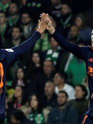 Прогноз на матч «Валенсия» — «Бетис» (28 февраля в 23:00 мск)