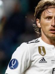 Модрич: «Реалу» не хватает Роналду